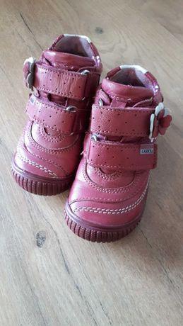 Buty dla dziewczynki Lasocki rozmiar 20
