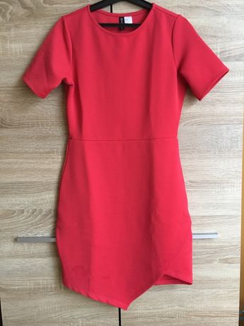 Sukienka H&M 38 idealna