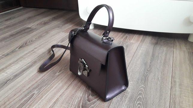 продам кожану сумку