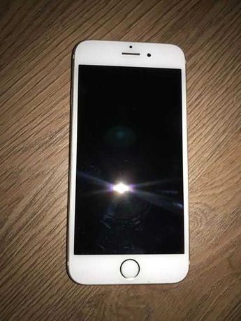 iPhone 6s - 16 GB (+ powerbank)