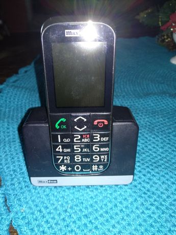 Telefon komórkowy Maxcom MM720