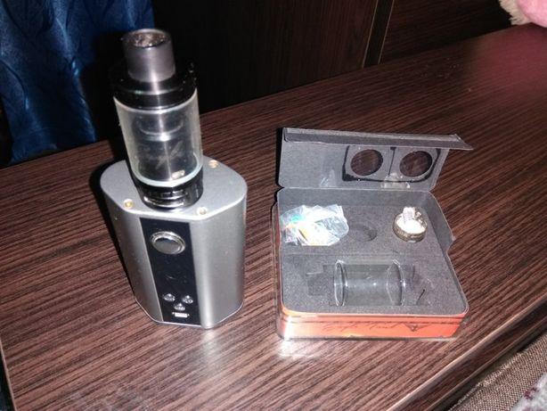 GeekVape электронная сигарета, електронная сигарета