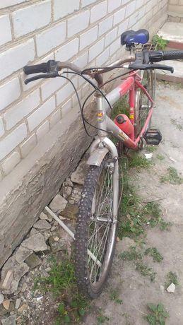 Велосипед горный Mustang sport 26 колёса
