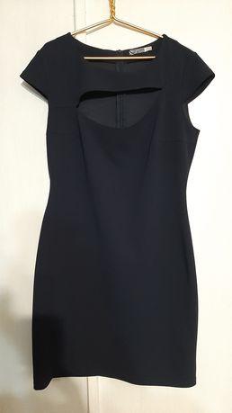 Продам платье б/у 46р