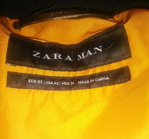 Куртка ZARA , Осень - Зима. Состояние новой.