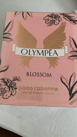 Perfume Olympēa Blossom