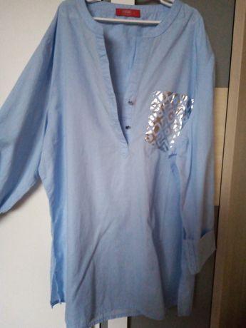 Dwie nowe koszule L
