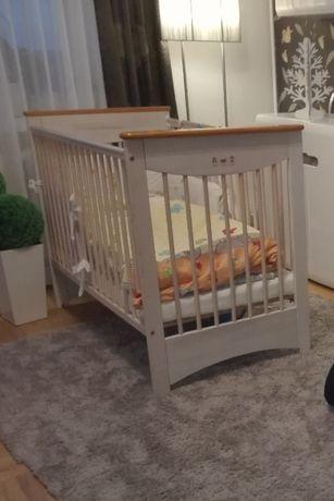 Sprzedam łóżeczko niemowlęce