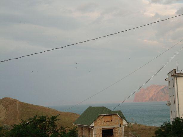 Продам или обменяю 3к.кв в Крыму у моря.
