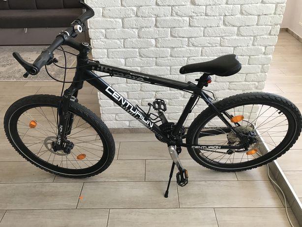 Велосипед Centurion backfire m6 ultimate