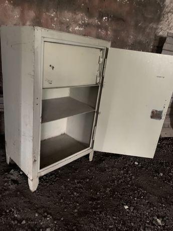 Продам сейф 60х40х90см в таком состоянии котором есть