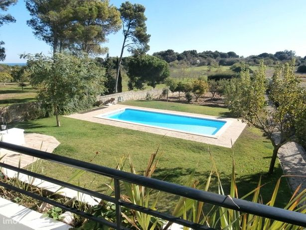 Moradia com vista mar - Algarve