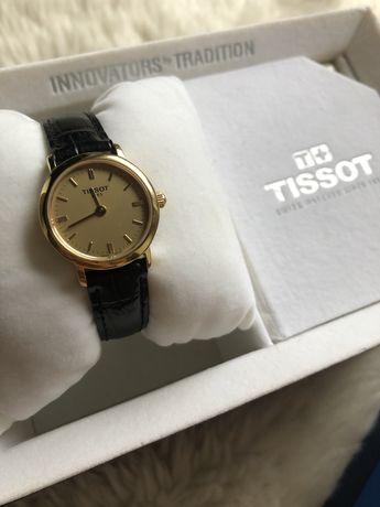 Zegarek Tissot skórzany pasek