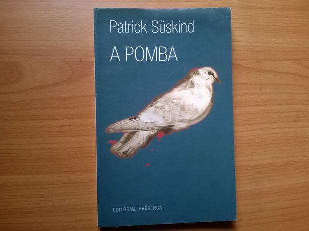 """""""A Pomba"""" (portes grátis) - Patrick Süskind"""