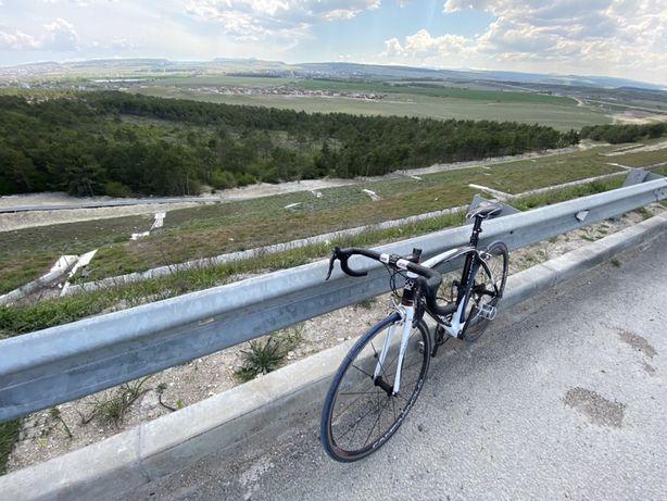 Шоссейный велосипед Colnago olx
