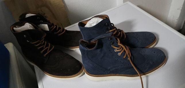 Sapatos SMK Denim COMPANIES