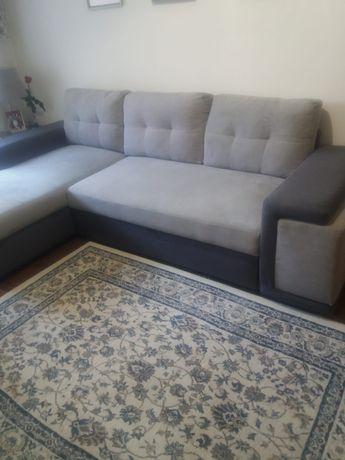 Sofá cama como novo