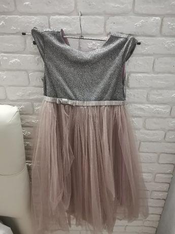 Новое праздничное платье для фотосесии или утренника