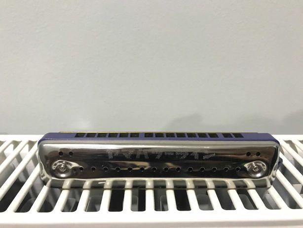 губна гармоніка Yamaha 15M