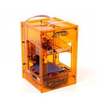 Drukarka mini 3D fabricator np. do przyłbic