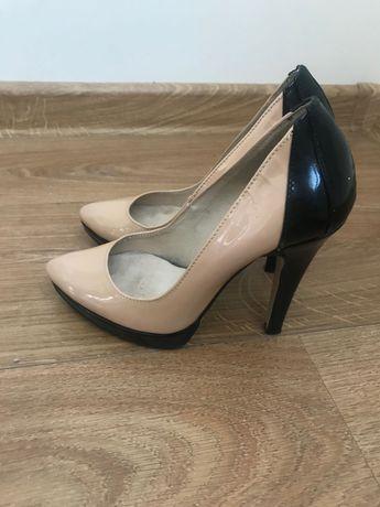 Szpilki Maretti Petite shoes