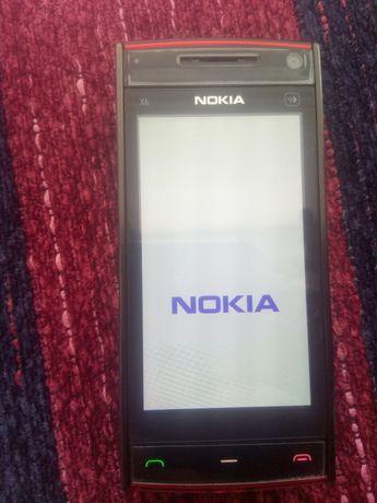 Nokia X 6.  Ноки. X6