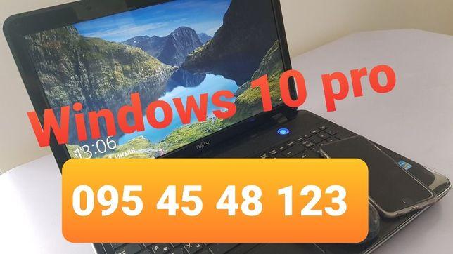 дорого! установка Windows 10