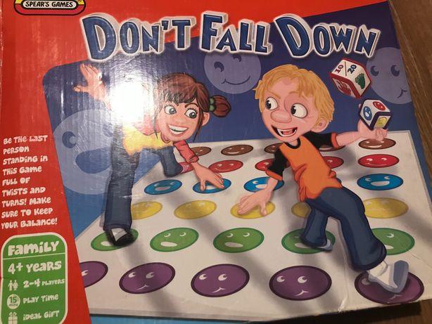 A'la Twister gra dla dzieci