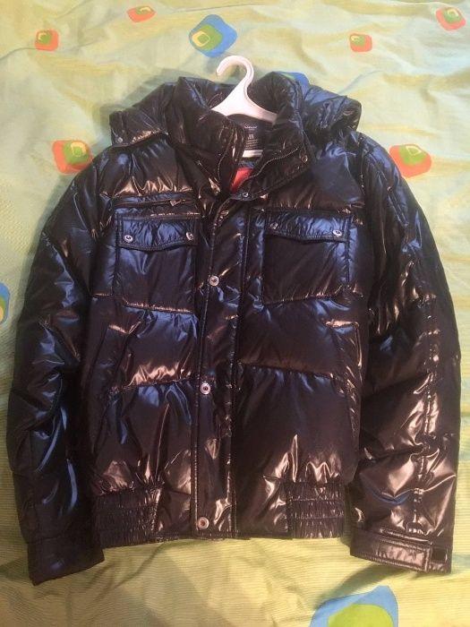 Продам зимнюю куртку (пуховик) Киев - изображение 1