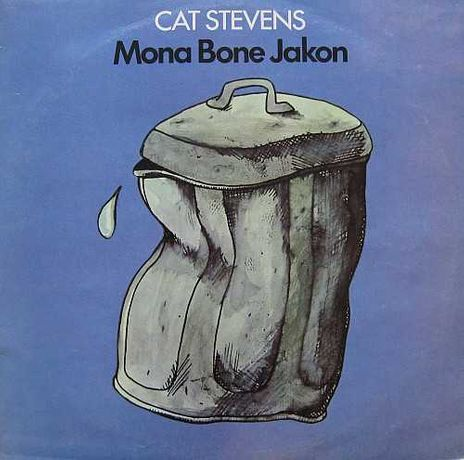 Cat Stevens – Mona Bone Jakon. Vinil.