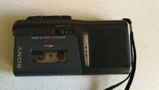 Dyktafon Sony M-629V
