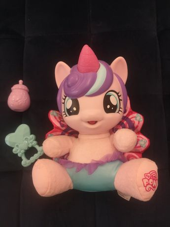 My Little Pony Księżniczka Flurry Heart