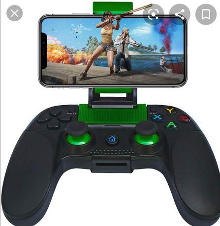 Pad wireless gamepad
