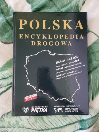 Encyklopedia Drogowa POLSKA