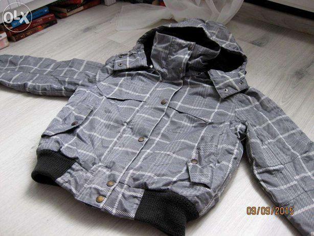 Młodzieżowa kurtka Butik (roz.S)
