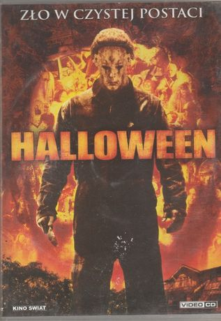 Halloween dwupłytowe wydanie