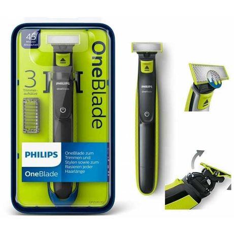 Триммер Philips OneBlade QP2520/20 - 2000 р
