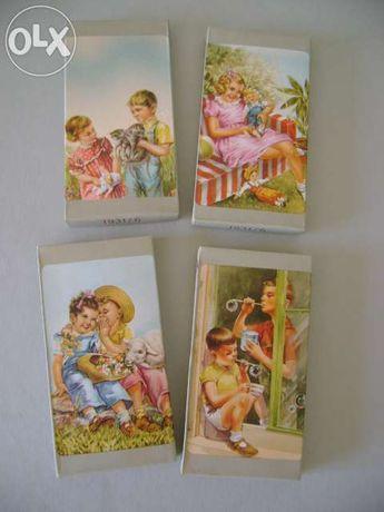 Vendo Caixas de Lápis de Cor da marca Viarco