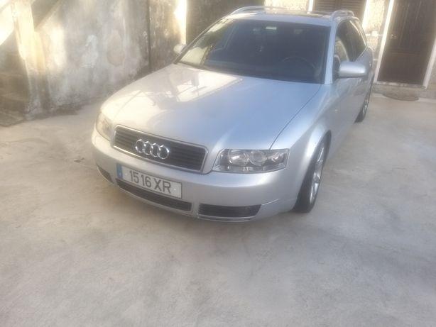 Audi a4 1.9tdi 130cv