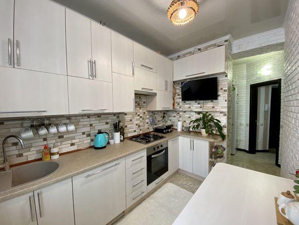 Укомплектована 2-кімнатна квартира, Стоград. RK