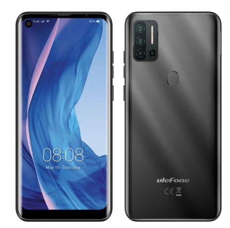 Ulefone Note 11 P 128/8 Black