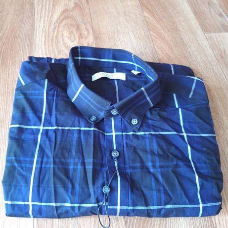 Рубашка Jack & Jones Premium. Новая. Размер L(42)