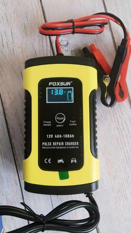 Автоматическое зарядное устройство Foxsur