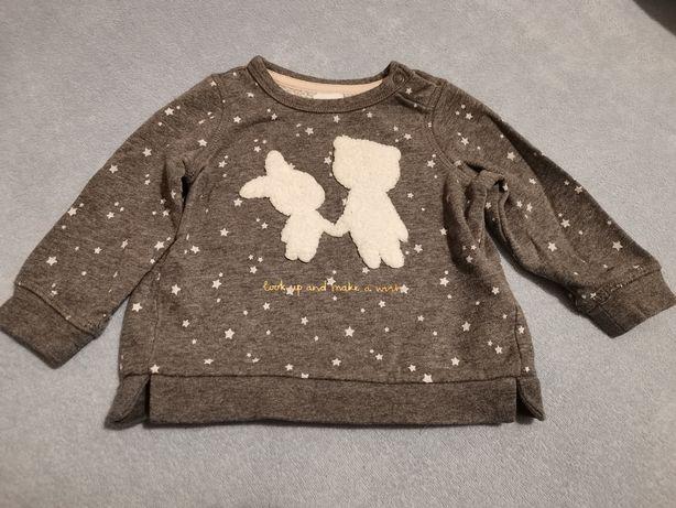 Bluza H&M (68cm)