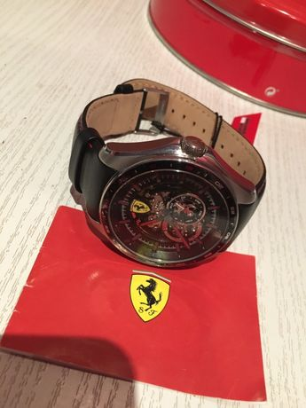Годиник Scuderia Ferrari