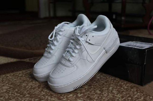 Nike Air Force кроссовки женские 100% ориг.