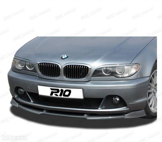 SPOILER DIANTEIRO BMW E46 COUPE / CABRIO 03+