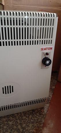 Атон новый , газовый