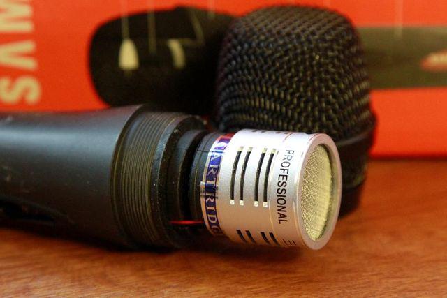 Микрофон Samsung DM-A688