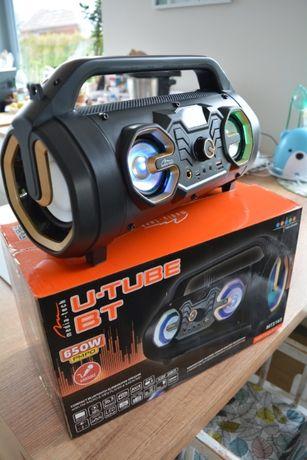 Głośnik bezprzewodowy BOOMBOX Bluetooth BAZOOKA BT wysyłka Gratis